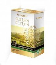 GOLDEN CEYLON GREEN GUNPOWDER