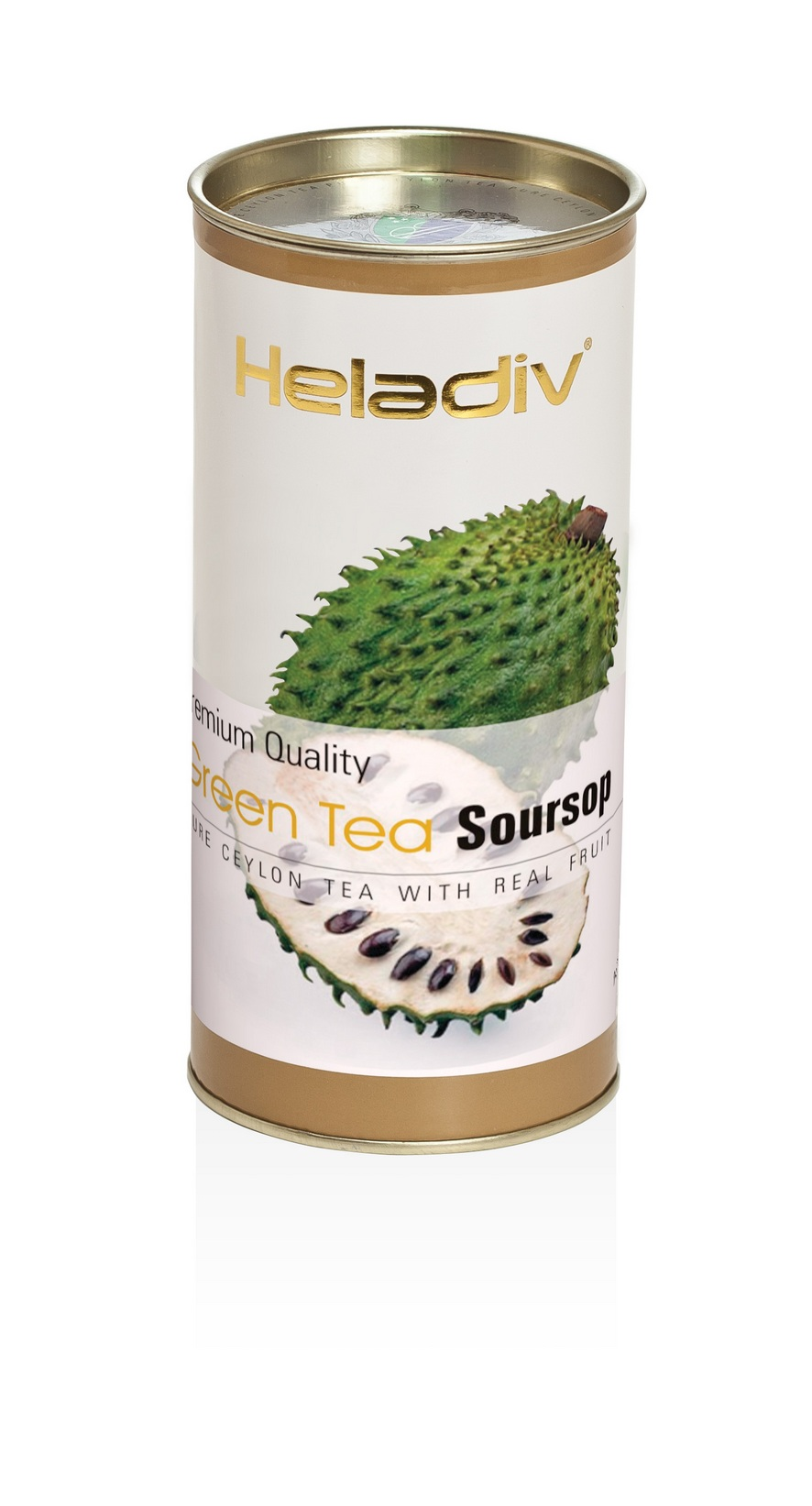GREEN TEA SOURSOP чай листовой фото